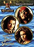 Search for Jack Sparrow (Pirates of the Caribbean, Dead Man¥'s Chest)