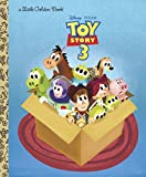 「Toy Story 3 (Disney/Pixar Toy Story 3) (Little Golden Book)」のサムネイル画像