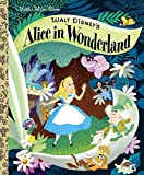 「Walt Disney's Alice in Wonderland (Disney Classic) (Little Golden Book)」のサムネイル画像