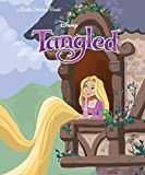「Tangled (Disney Tangled) (Little Golden Book)」のサムネイル画像