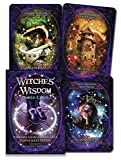 「Witches' Wisdom Oracle Cards」のサムネイル画像