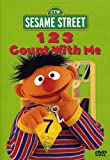 「Sesame Street - 123 Count With Me [DVD] [Import]」のサムネイル画像