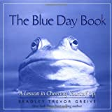 洋書: The Blue Day Book: A Lesson in Cheering Yourself Up