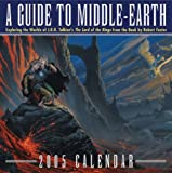A Guide to Middle-Earth 2005 Calendar