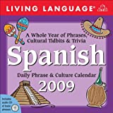 Spanish Daily Phrase & Culture 2009