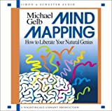 Mind Mapping: How to Liberate Your Natural Genius CDパッケージ