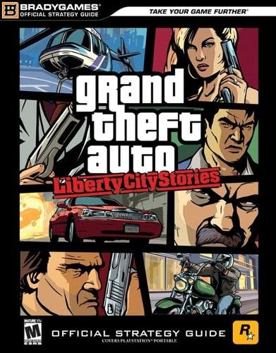 [PC][Torrent] Grand Theft Auto Liberty City Stories