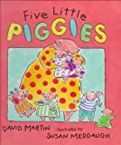 Five Little Piggies