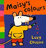 Maisy's Colours 30語