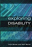 Exploring Disability (2nd Edition)