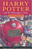 Harry Potter and the Philosopher's Stone (UK) (Paper) (1)