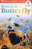 Born to Be a Butterfly 426語