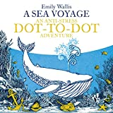 「A Sea Voyage: Anti-stress Dot-to-dot Adventures」のサムネイル画像