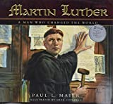 「Martin Luther: A Man Who Changed The World」のサムネイル画像