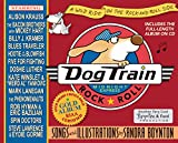 Dog Train: Midnight Express (BOOK & CD)