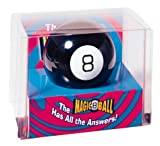 Inside the Magic 8 Ball: The Complete User's Guide