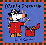 Maisy Dresses Up 90語