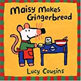 Maisy Makes Gingerbread 80語
