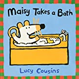 Maisy Takes a Bath 100語