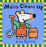 Maisy Clean Up 100語