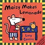 Maisy Makes Lemonade 100語