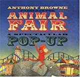 Animal Fair: A Spectacular Pop-Up