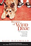 Because of Winn-Dixie 表紙画像