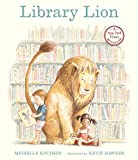 「Library Lion」のサムネイル画像