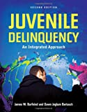 「Juvenile Delinquency: An Integrated Approach」のサムネイル画像