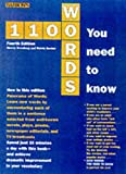 1100 Words You Need to Know (1100 Words You Need to Know)
