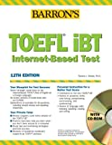 TOEFL iBT Internet-Based Test 2006-2007