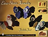 Lea Stein Jewelry (Schiffer Book for Collectors (Hardcover))