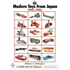 Modern Toys from Japan, 1940s-1980s (Schiffer Book for Collectors)