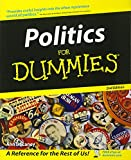 「Politics For Dummies (For Dummies Series)」のサムネイル画像