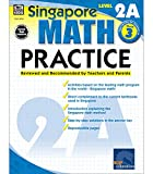 「Singapore Math Practice, Level 2A」のサムネイル画像