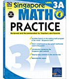「Singapore Math Practice, Level 3A」のサムネイル画像