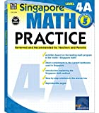 「Singapore Math Practice: Level 4a」のサムネイル画像
