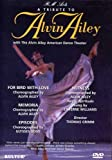 Tribute to Alvin Ailey [DVD] [Import]
