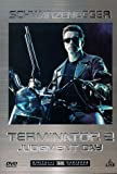 Terminator 2: Judgement Day [Import USA Zone 1]