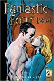 Fantastic Four: 1 2 3 4 (Marvel Knights)