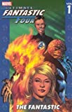 Ultimate Fantastic Four: The Fantastic (Ultimate)
