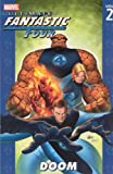 Ultimate Fantastic Four: Doom (Ultimate)