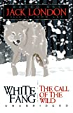 Jack London Box Set: White Fang / the Call of the Wildby Jack London, Ethan Hawke