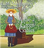 Anne Of Green Gables (CD)