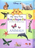 My Very First Encyclopedia Animals