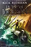 The Percy Jackson and the Olympians, Book One: Lightning Thief