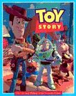 Toy Story: The Art and Making of the Animated Film - A Disney Miniature (Disney Miniature S.)
