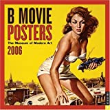 B Movie Movie Poster (Mini Wall Calendar)