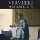 Vermeer Master of Light 2007 Calendar