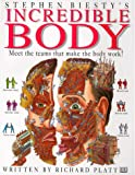 「Stephen Biesty's Incredible Body」のサムネイル画像